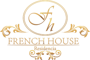 Residencial French House
